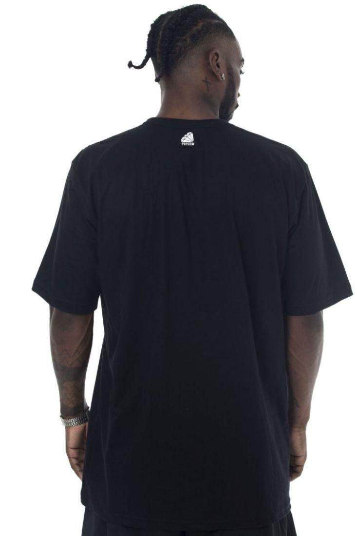 Camiseta Prison Schoolboy Q