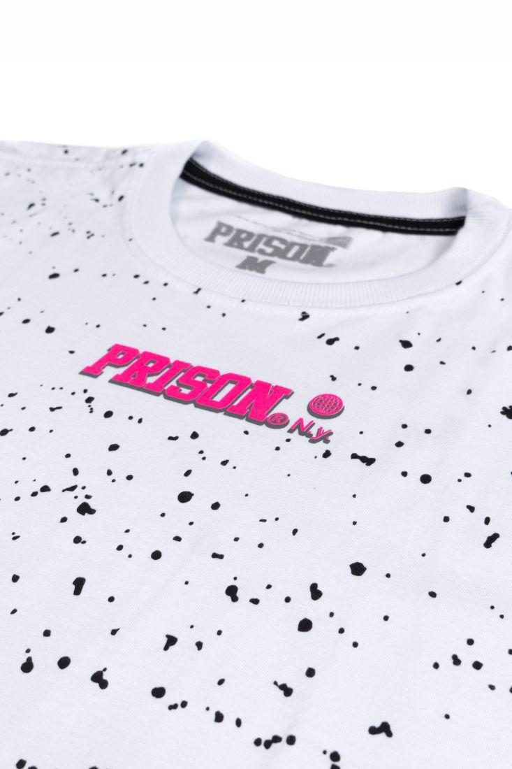 Camiseta Prison Sky Branca
