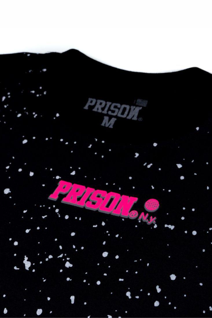 Camiseta Prison Sky Preta