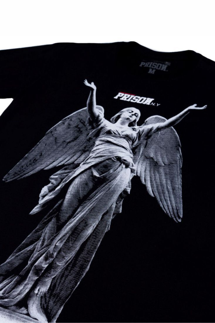 Camiseta Prison Street Angel
