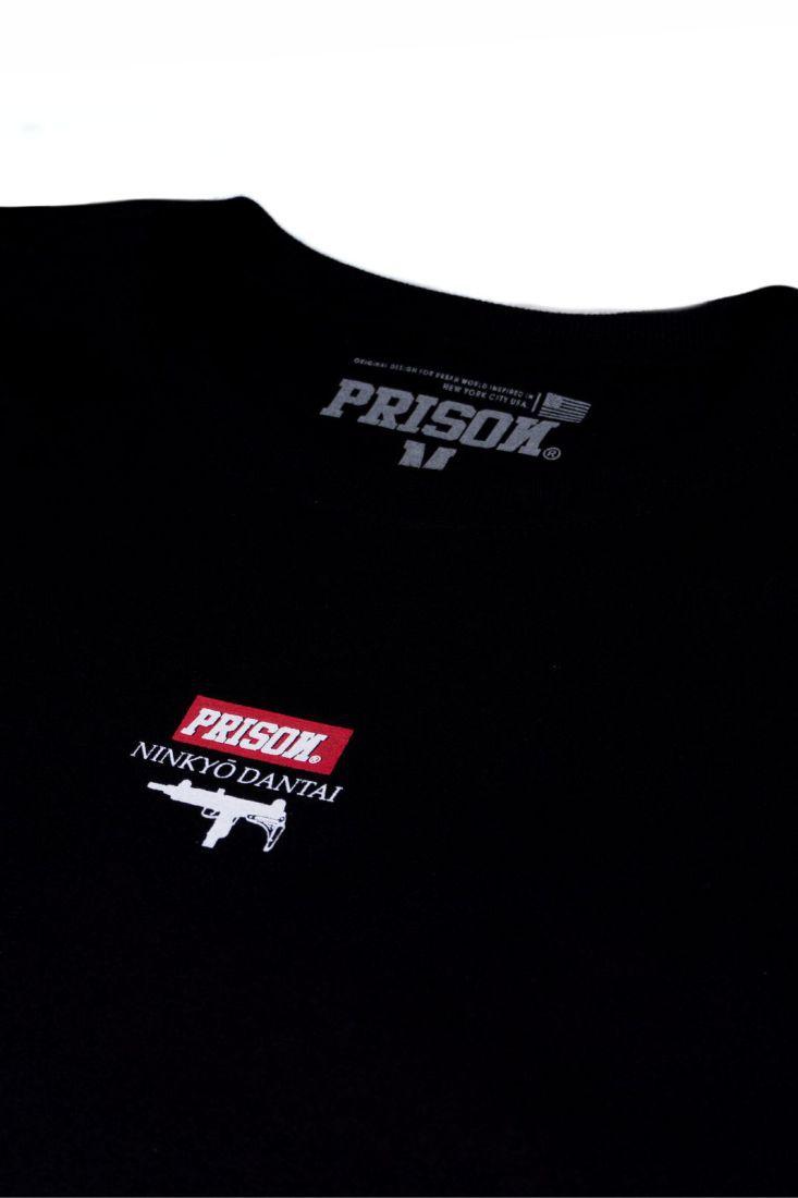 Camiseta Prison Street Dantai