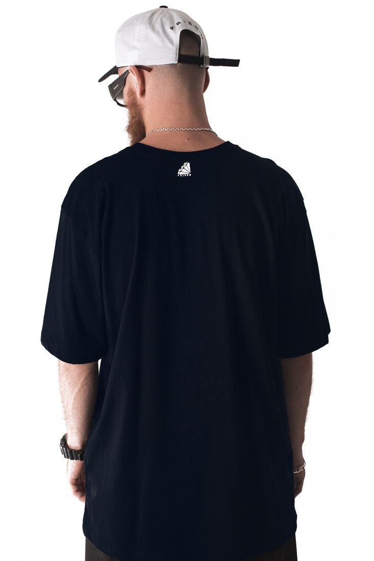Camiseta Prison Sunroof Azul Marinho
