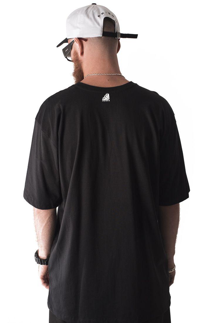 Camiseta Prison Sunroof Preta