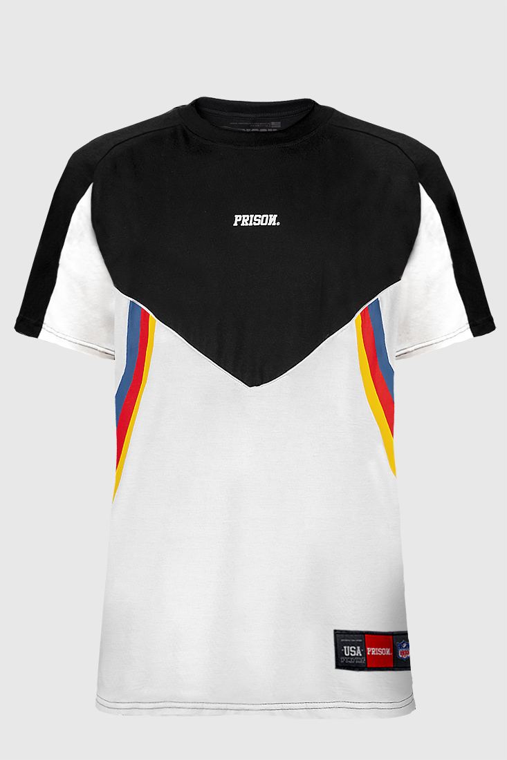 Camiseta Prison United Colors