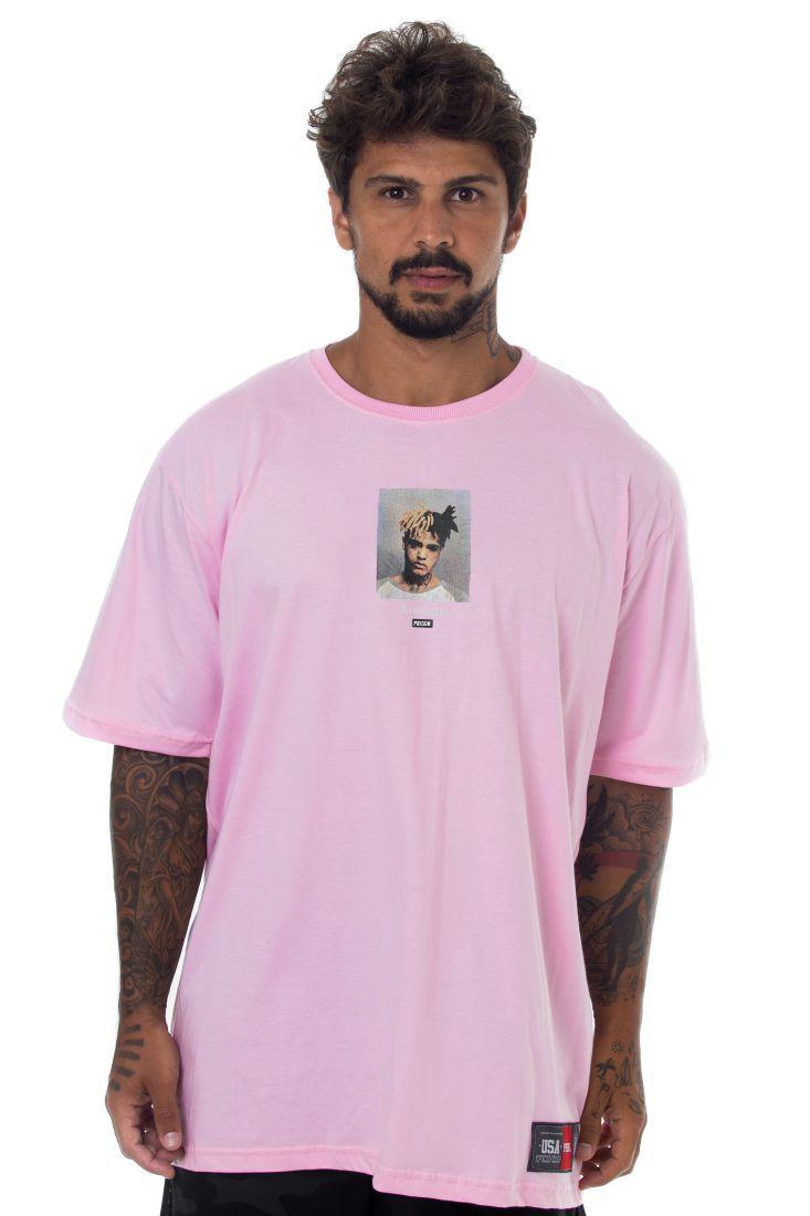 Camiseta Prison XXX Tentacion