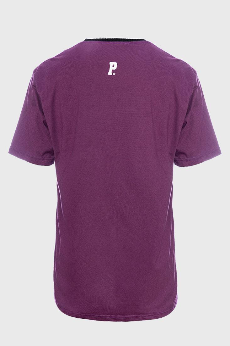 Camiseta Streetwear Prison Softline