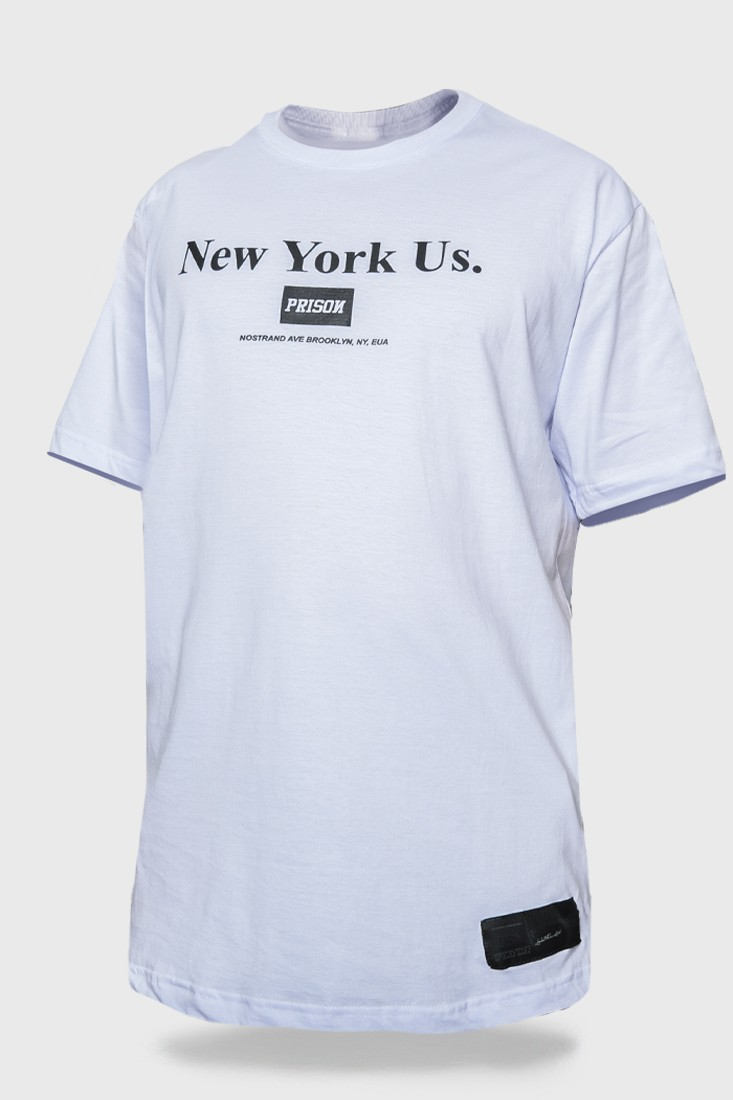 Camiseta Prison New York US