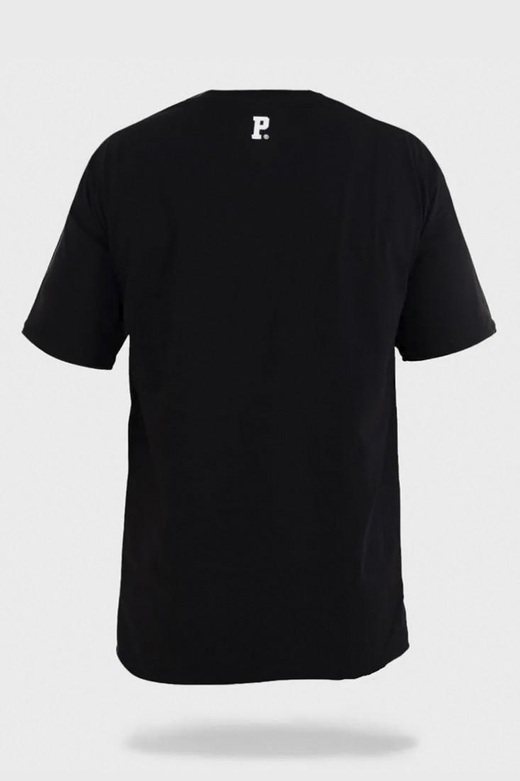 Camiseta Streetwear Prison Queens NY