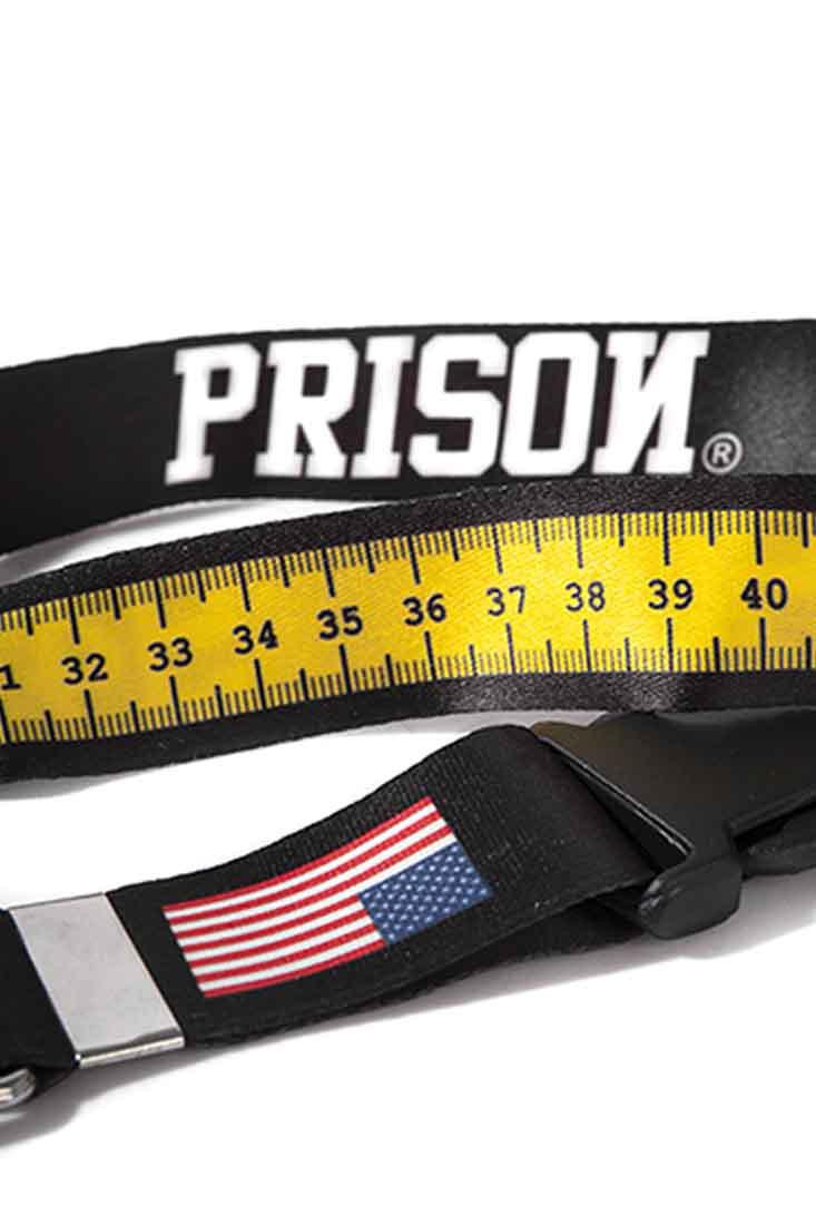 Chaveiro Cordão Prison New Scale