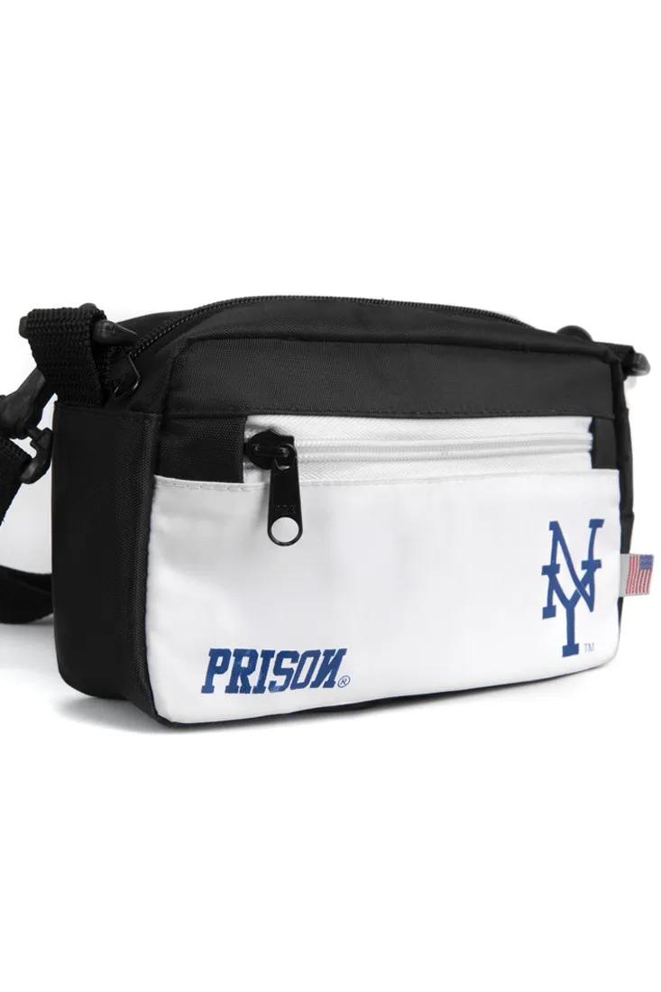 Shoulder Bag Prison New York Camouflage