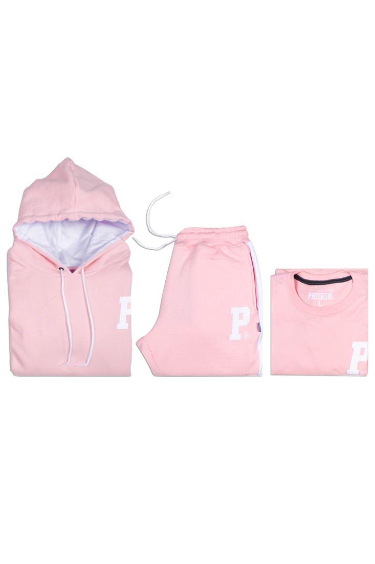 Kit Prison All Pink Premium