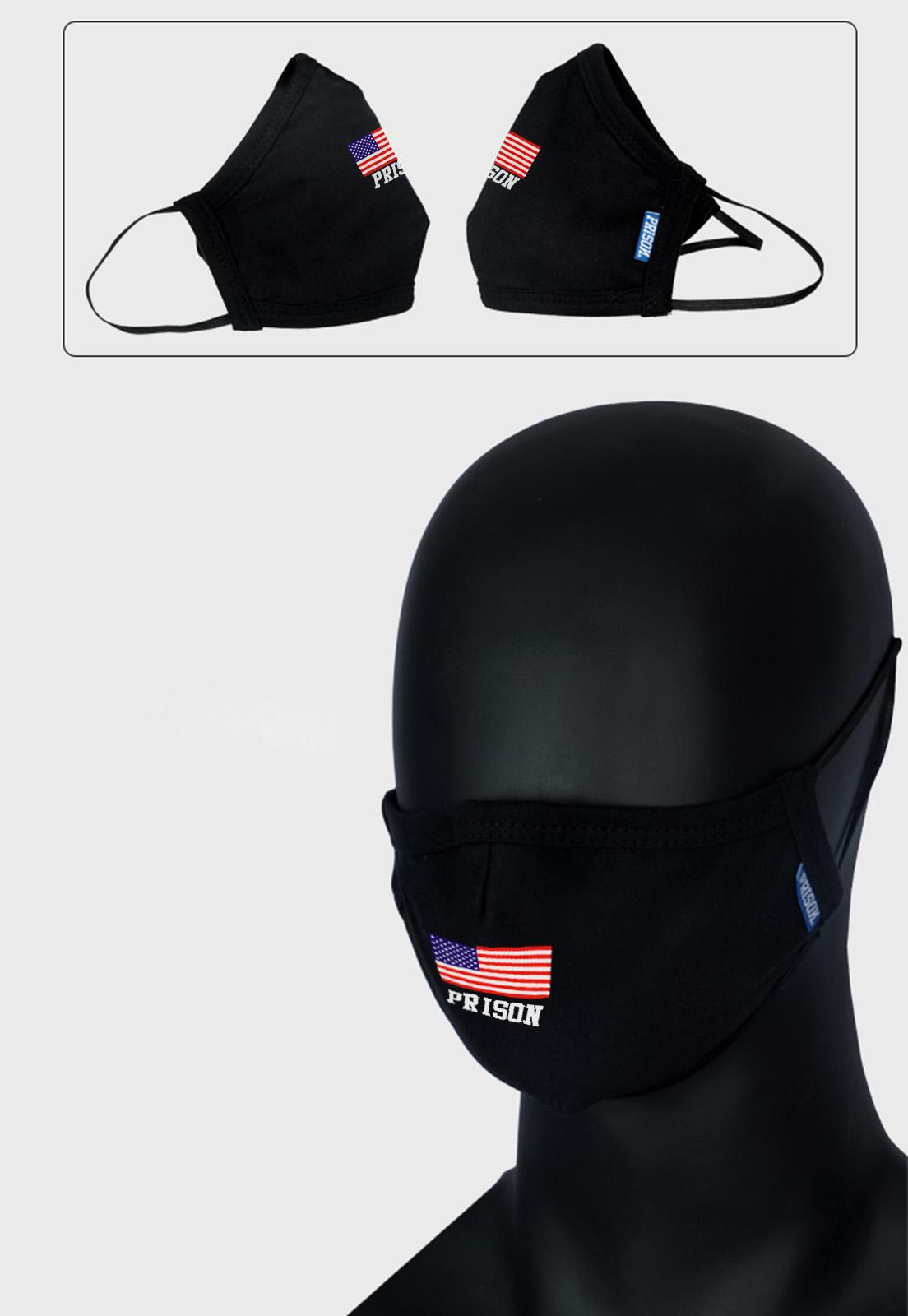 Máscara Prison® Flag