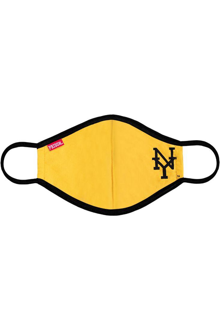 Máscara Prison® NY Amarela