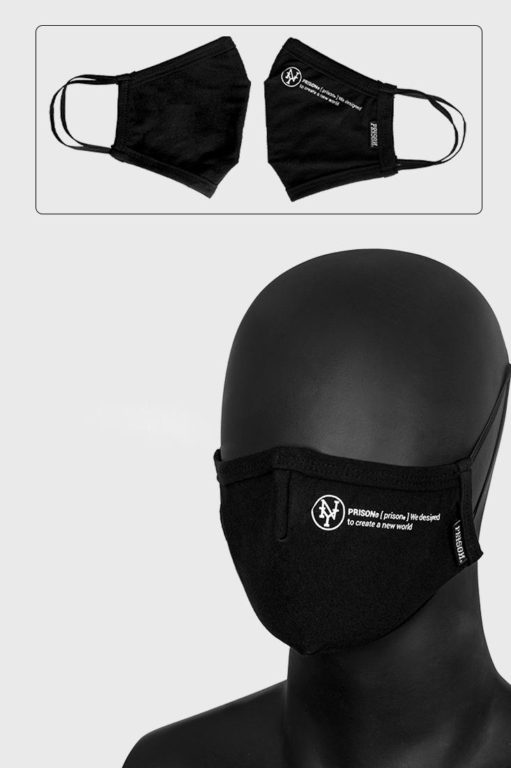 Máscara Prison® NY Black