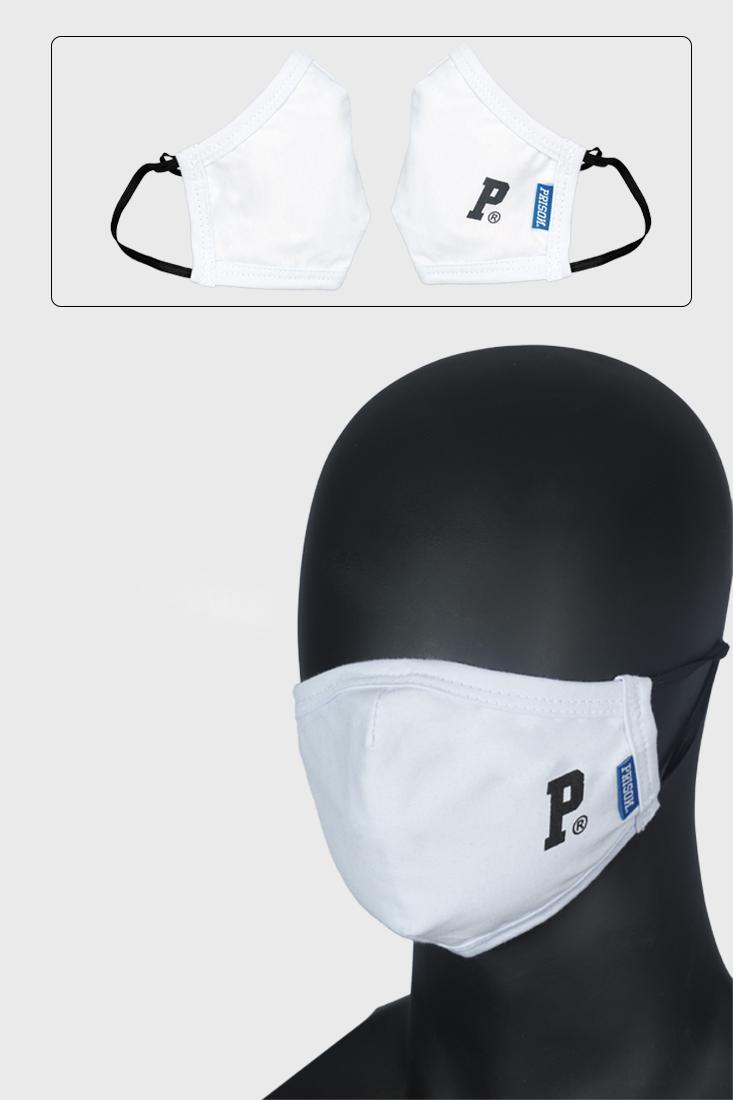 Máscara Prison® White Empty