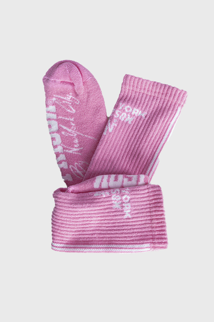 Meia Prison By New York City Pink
