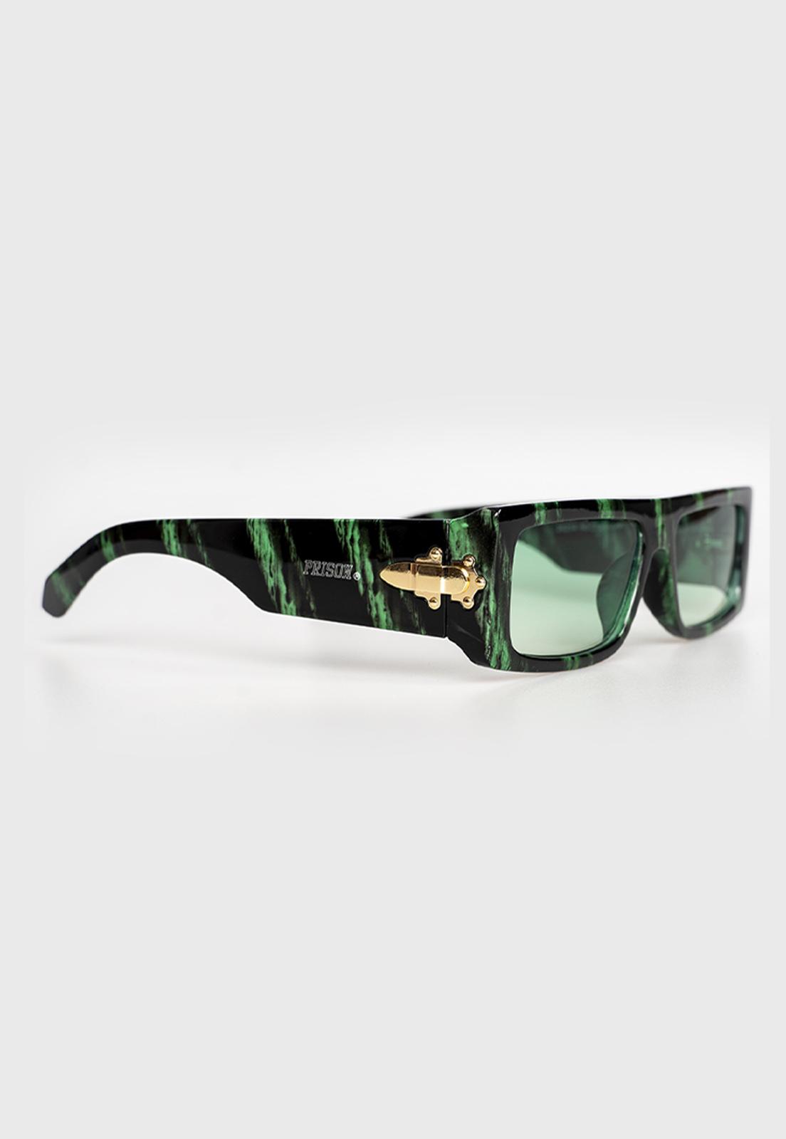 Óculos de sol Quadrado Prison Evolution Kryptonite