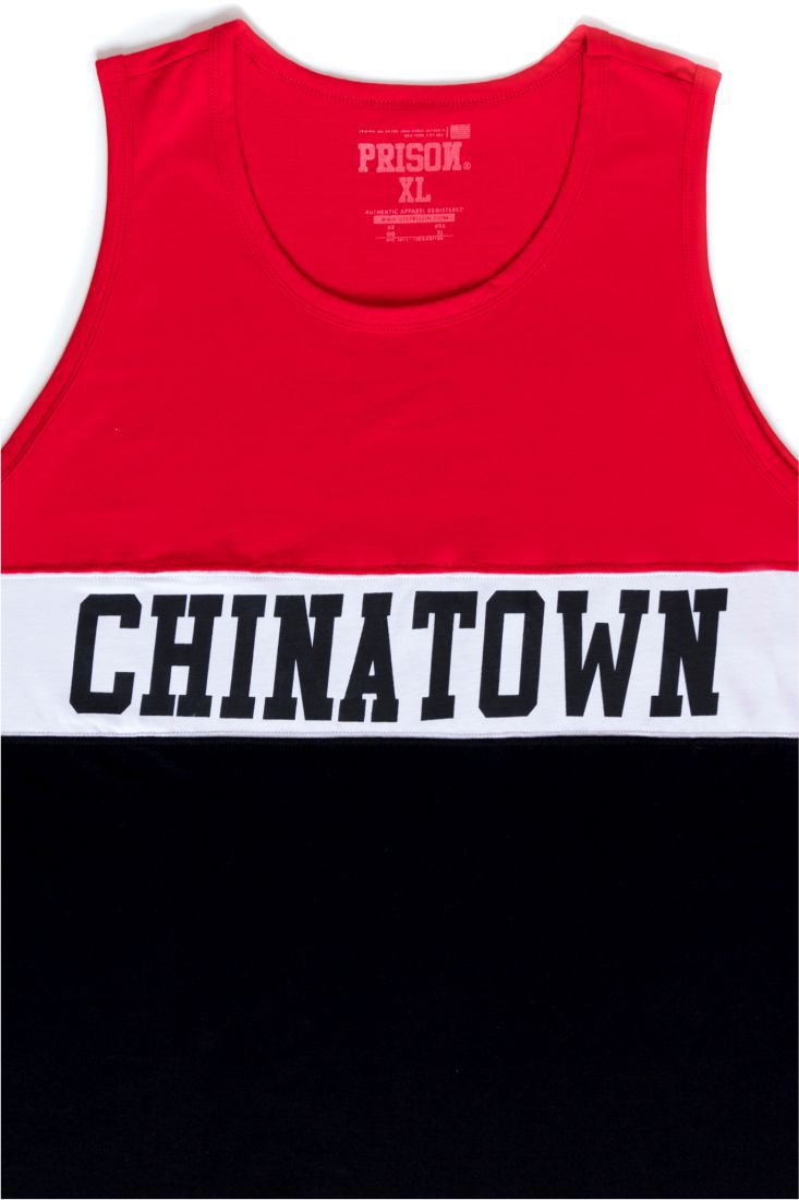 Regata Prison Chinatown
