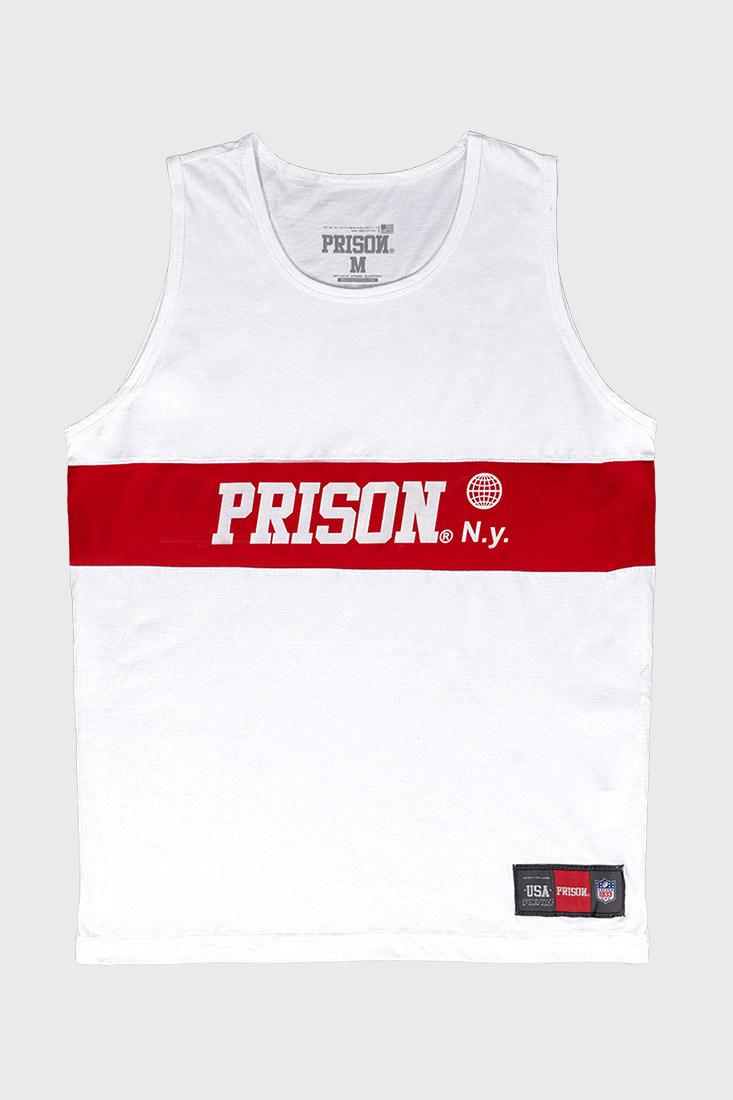 Regata Prison Global NY White
