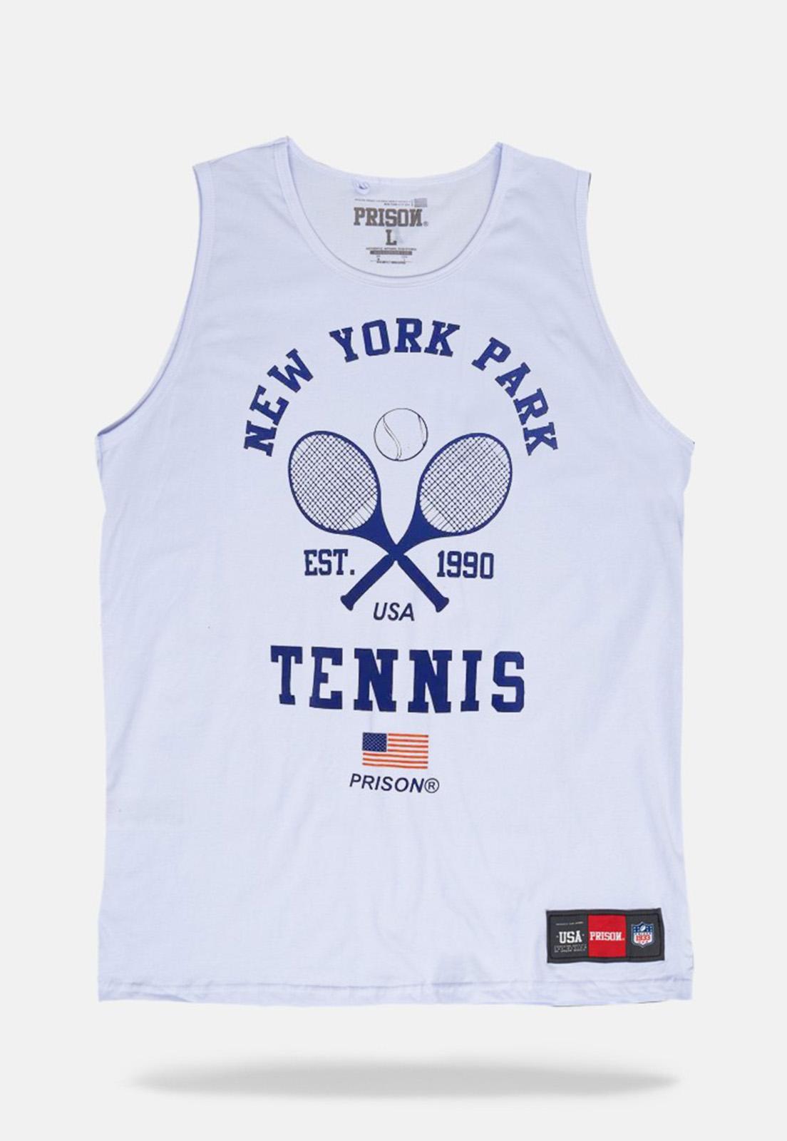 Regata Prison NY Park Run Tennis