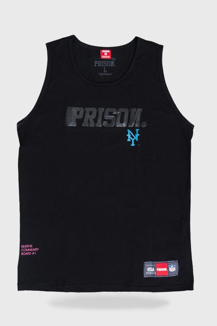 Regata Prison NY Plain