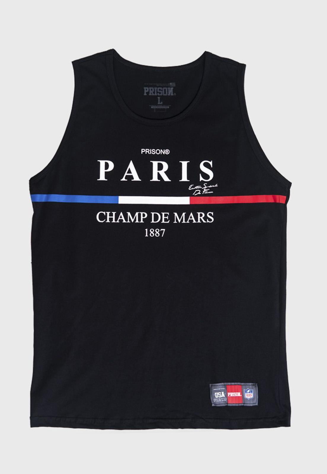 Regata Prison Paris Champs de Mars