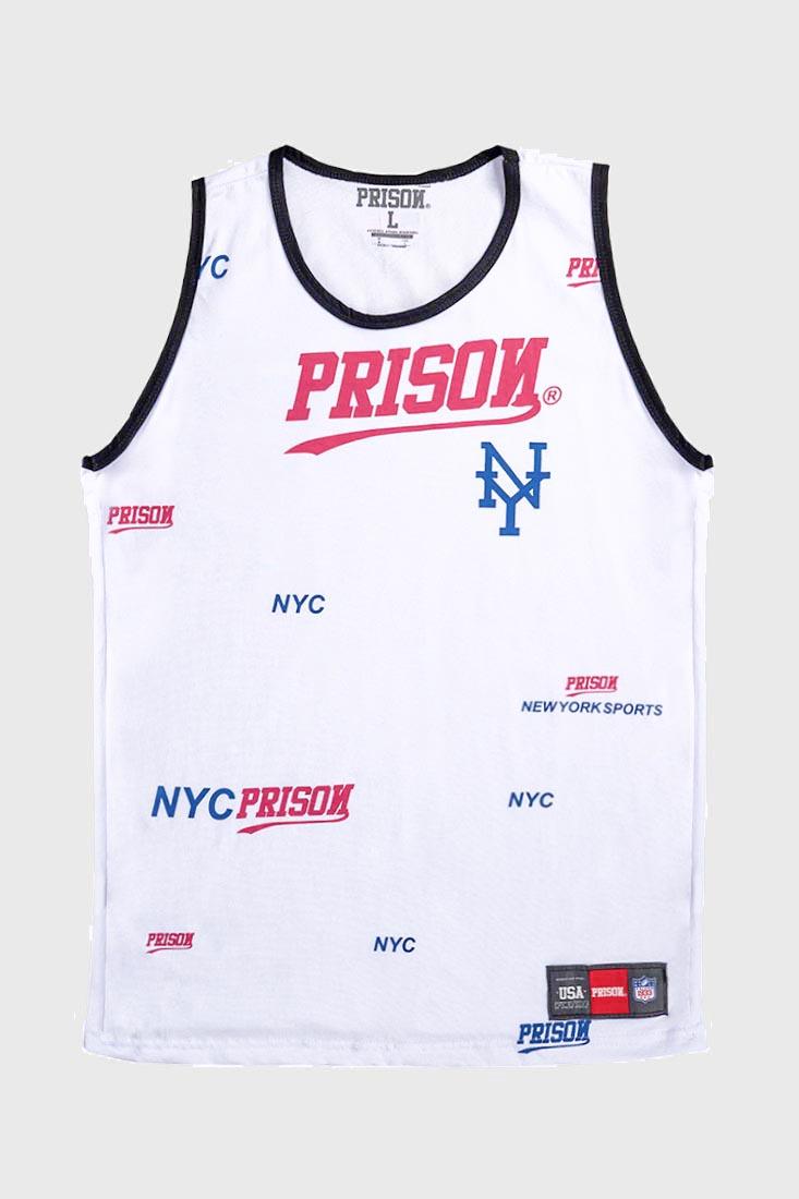 Regata Prison Streetwear nyc Sports
