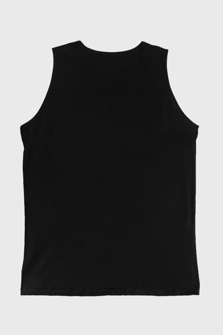 Regata Prison Streetwear nyc Sports Black