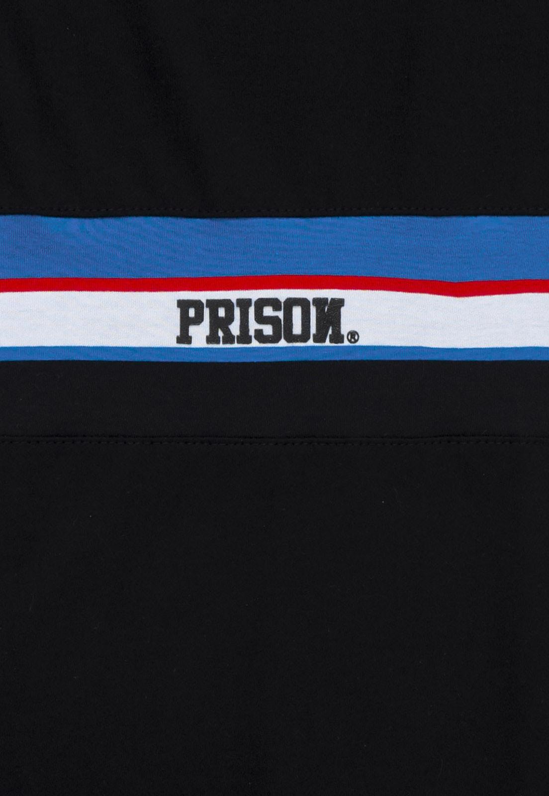 Regata StreetWear Prison Line