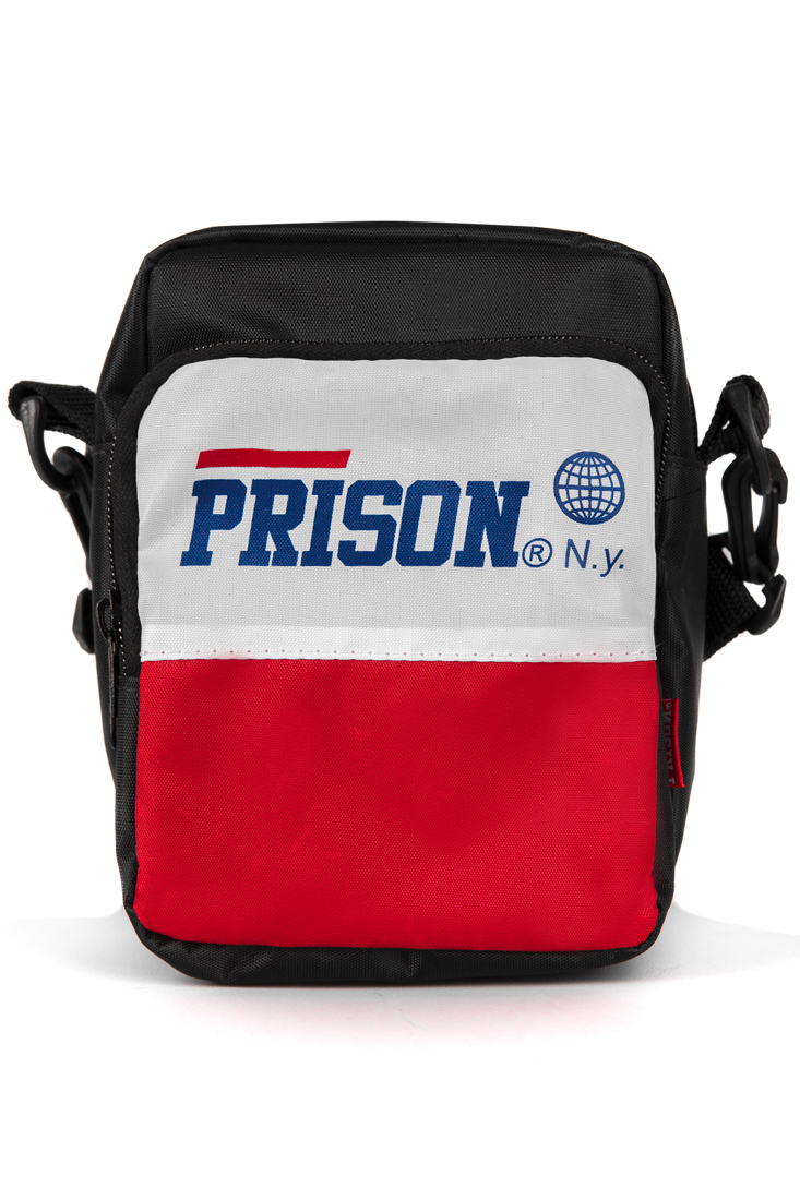 Shoulder Bag Prison New Global Preta