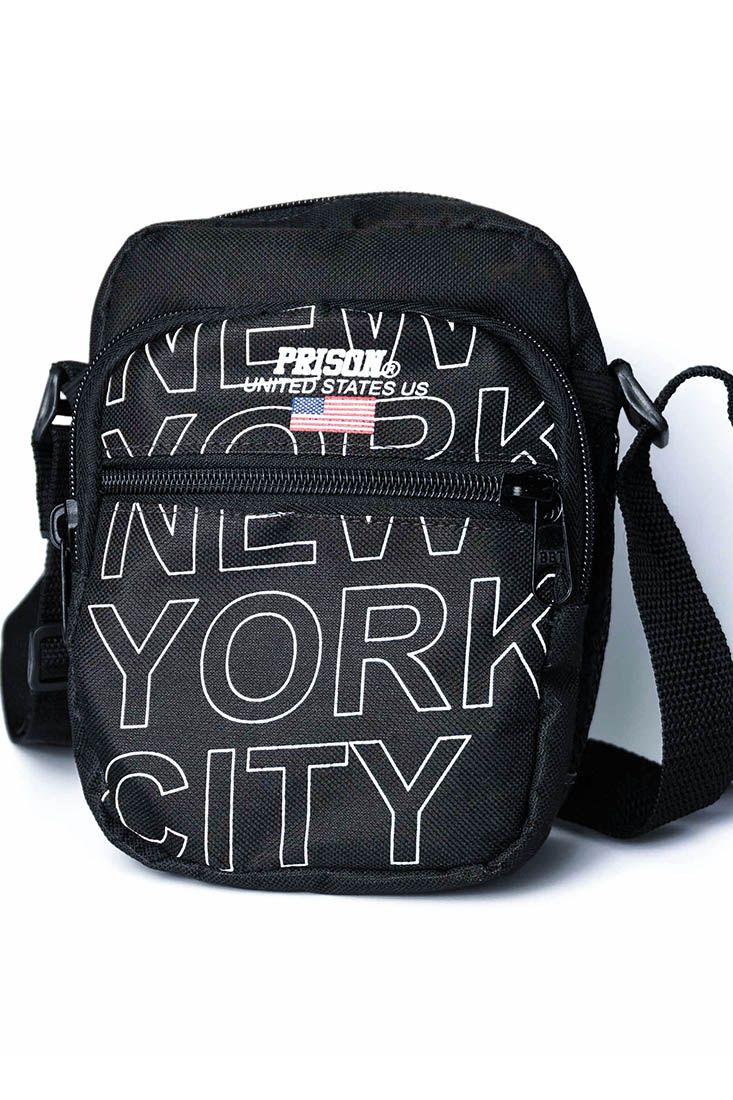 Shoulder Bag Prison New York