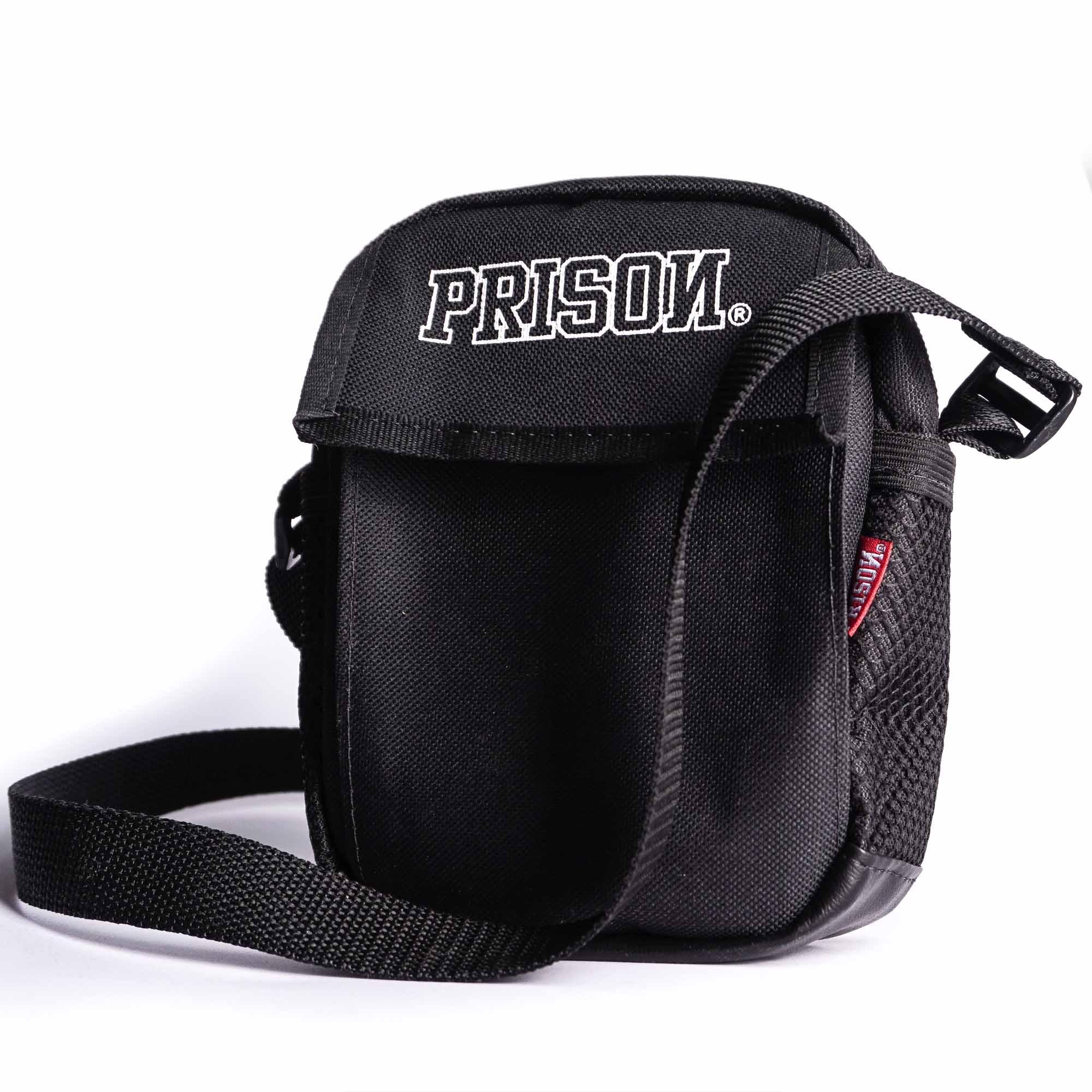Shoulder Bag Prison Open Mouth