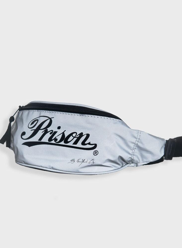 Shoulder Bag Prison Reflected