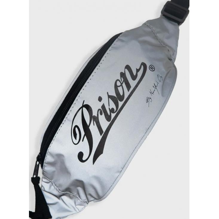 Shoulder Bag Prison Flash on night Refletiva