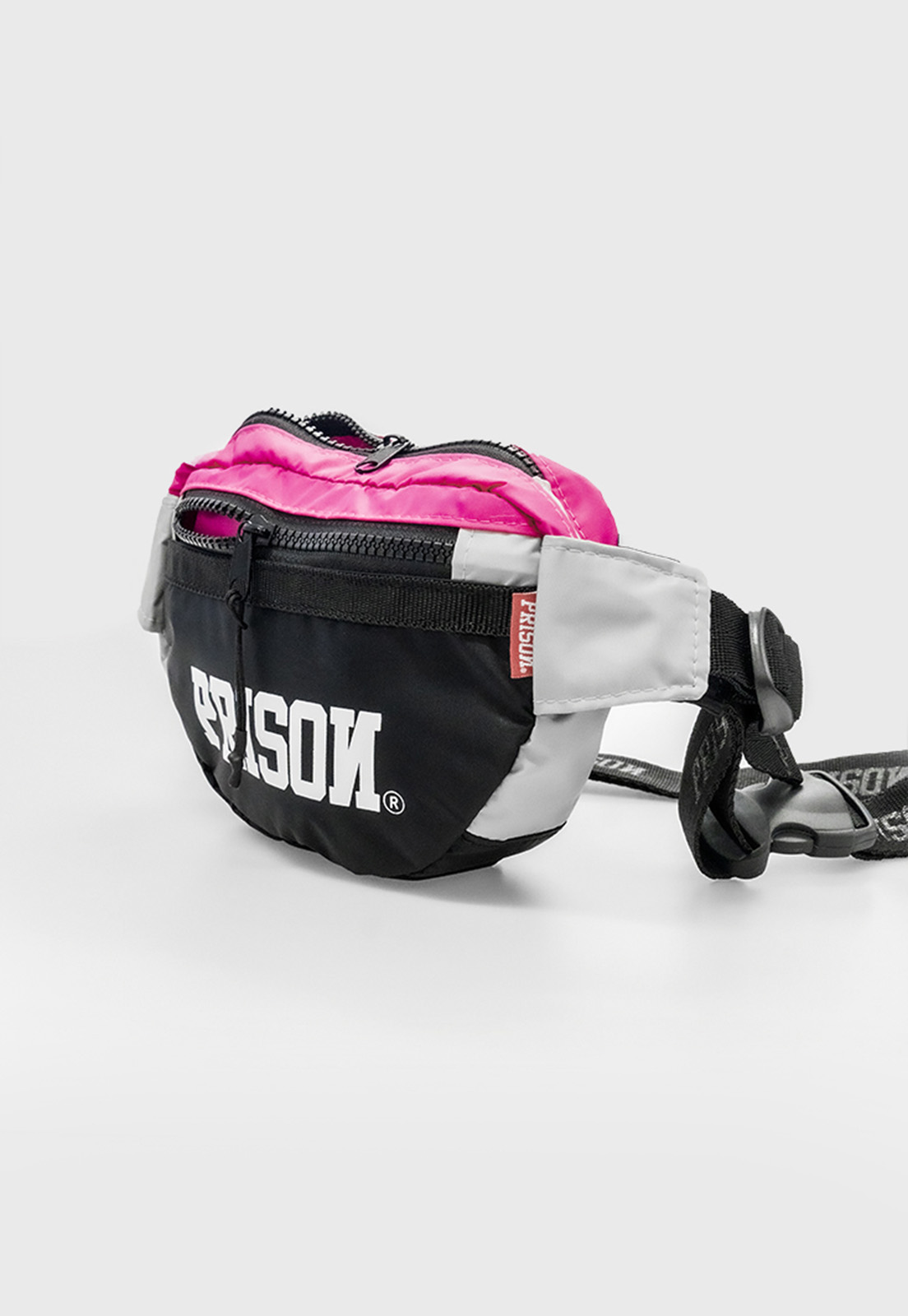 Shoulder Bag Prison Retro Color