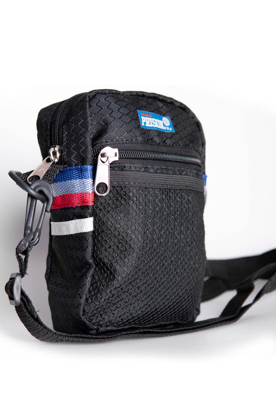 Shoulder Bag Prison Spider