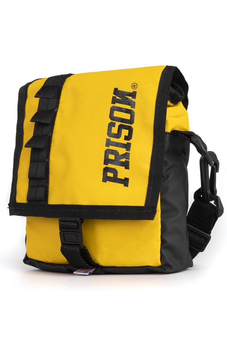 Shoulder Bag Prison Yellow Hype