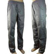 Calça Profissional 100% Algodão Trabalhador Mecânicos e Construção