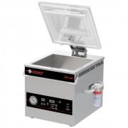 Seladora a Vácuo de Câmara 220 Volts Inox Com Filtro de Ar - SVC 200 G3