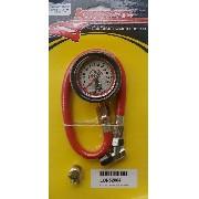 Calibrador Analógico Longracre  - 442