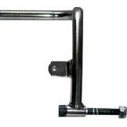 Pedal do Freio (125) - 197
