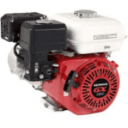 Motor Honda GX 160 - 5.5Hp - 960 - Lote 6 pçs