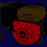 Motor Honda GX 200 - 6.5Hp - 961 - Consulte