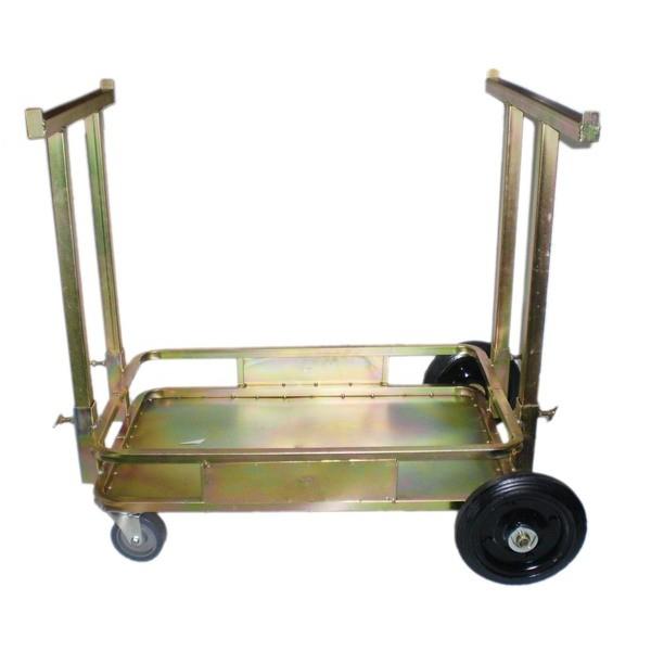Carrinho Bicromatizado Indoor - 468  - Mega Kart