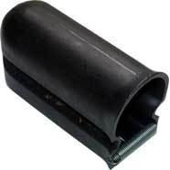 Protetor Chuva para Filtro de Ar - 212  - Mega Kart