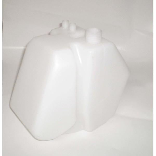 Tanque Plástico Master sem tampas e Pescador) - 546