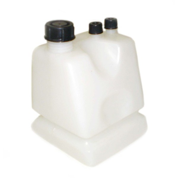 Tanque  Plástico Kadete (sem tampas e pescador) - 483