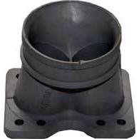 Copo para 2 Carburadores Injetado - 057