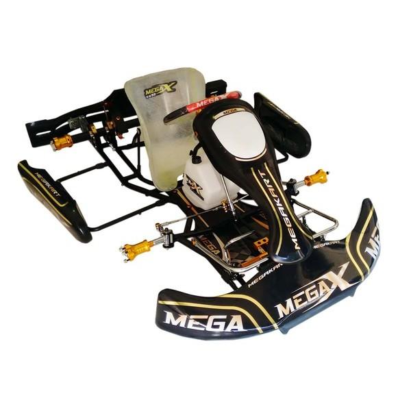 Kart Mega X - 081
