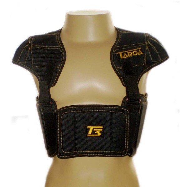 Colete Protetor Targa Modelo 3 - 451
